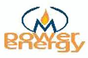 M Power Energy
