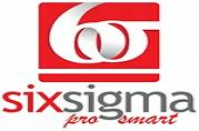 SIX SIGMA PRO SMART